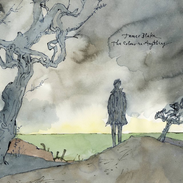 the colour in anything james blake