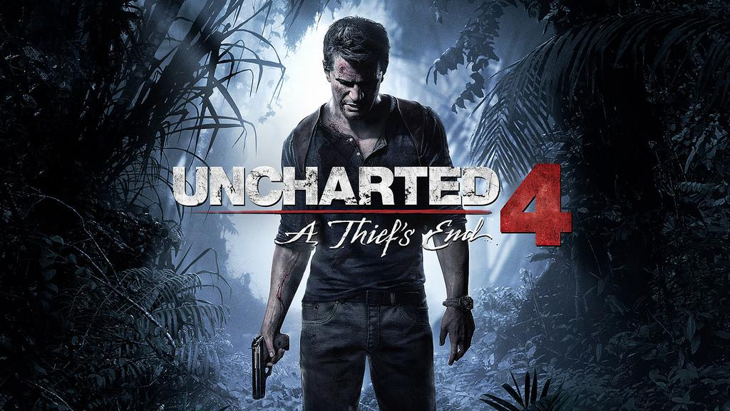 uncharted 4 big