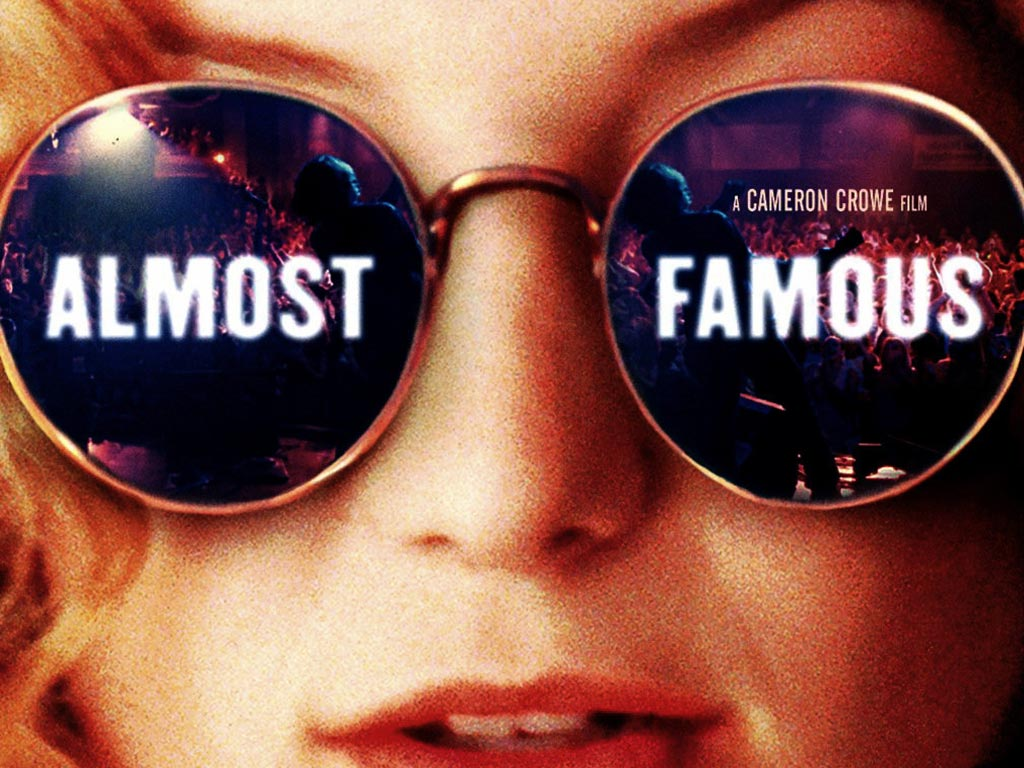 instant picks of the week almost famous