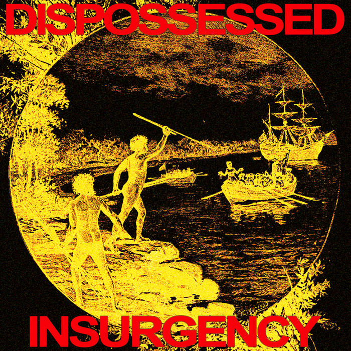 bandcamp picks of the week dispossessed