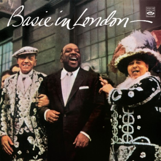 thomas top five basie in london