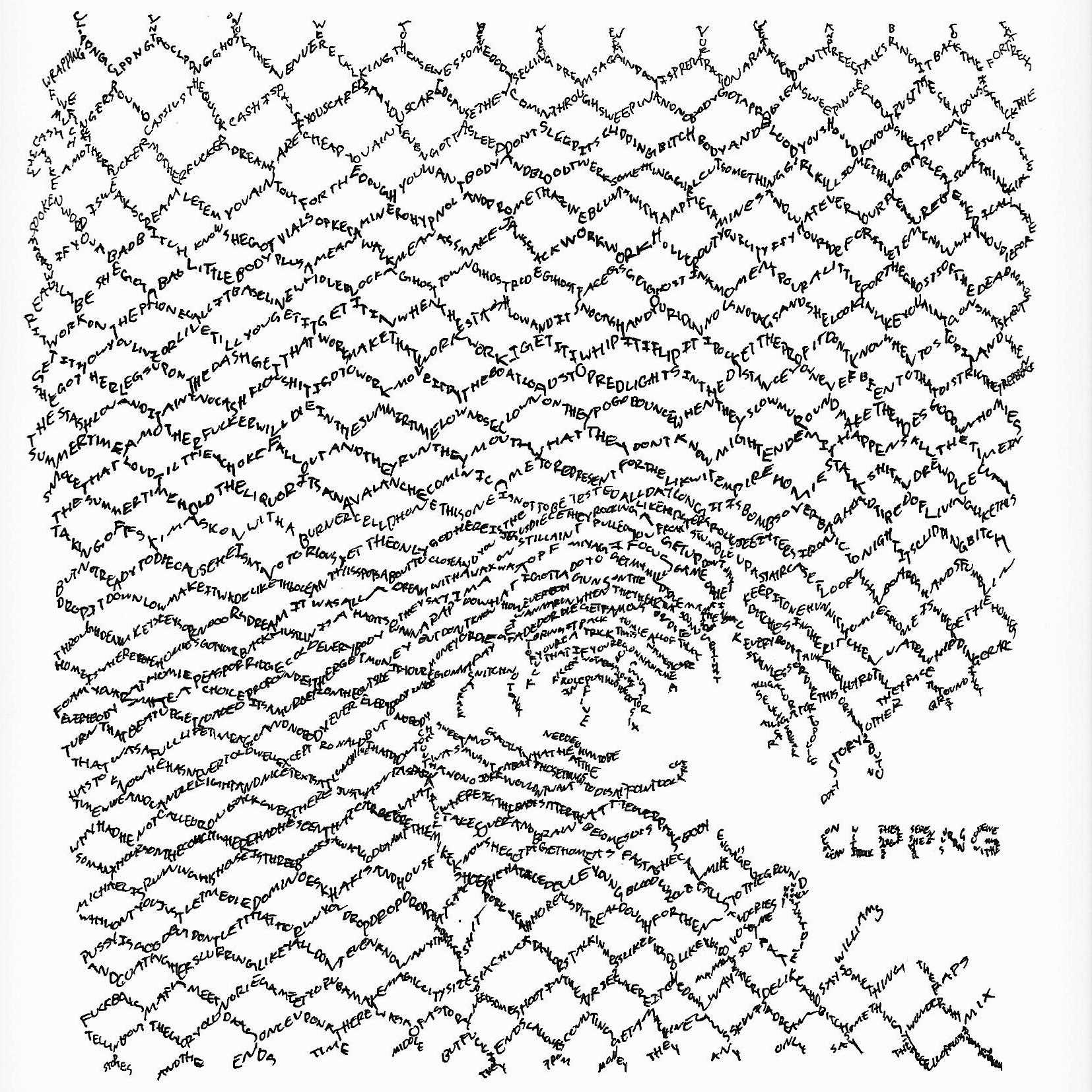 bandcamp picks of the week clppng acapella