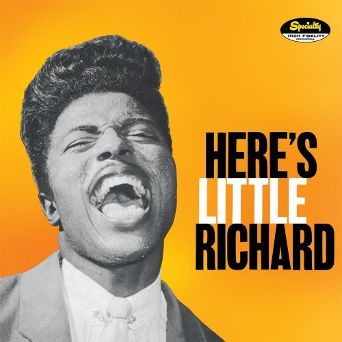 thomas top five heres little richard