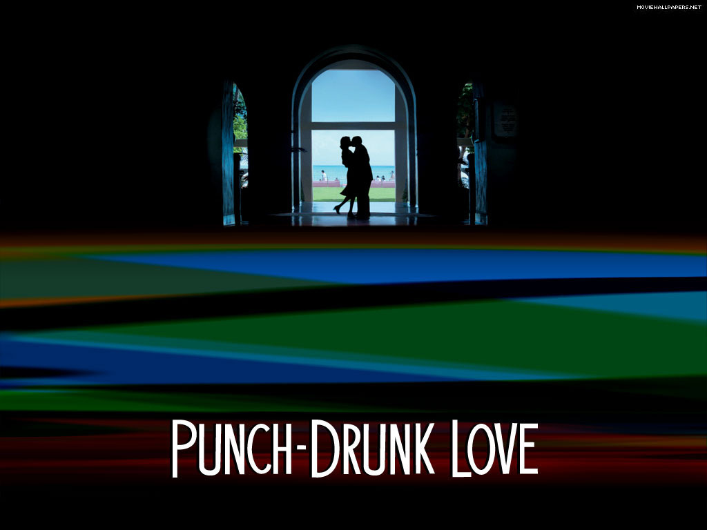 instant picks of the week punch drunk love