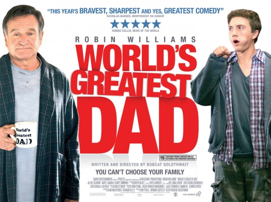 instant picks of the week worlds greatest dad