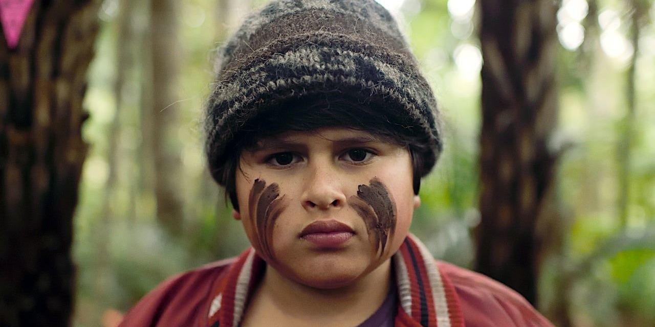 hunt for the wilderpeople sadboys