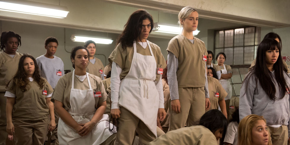 orange is the new black least likeable