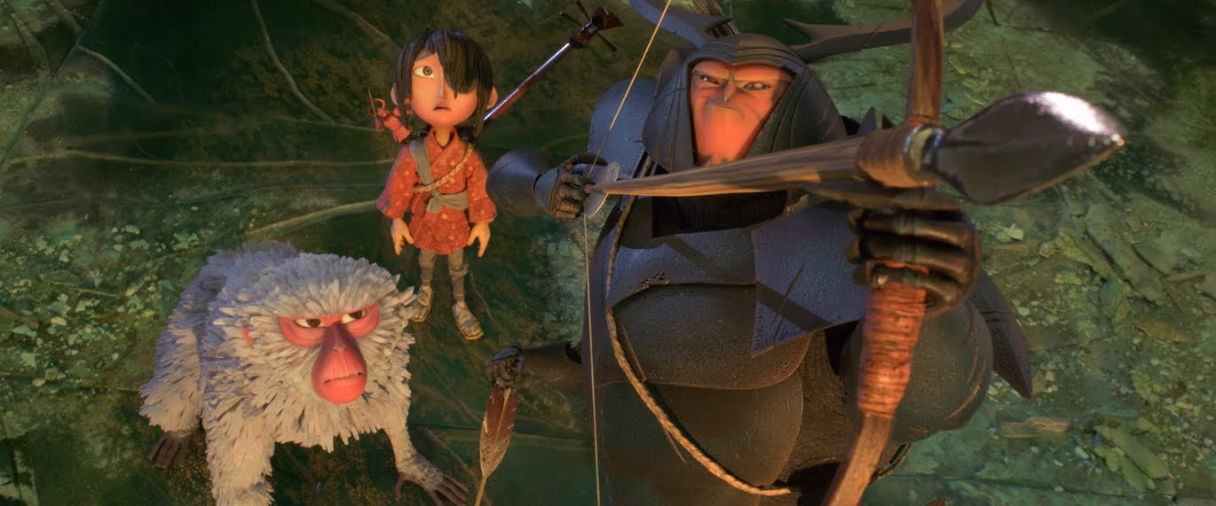 kubo and the two strings fetch