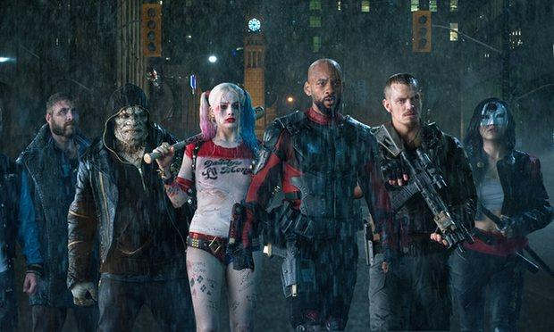 suicide squad long