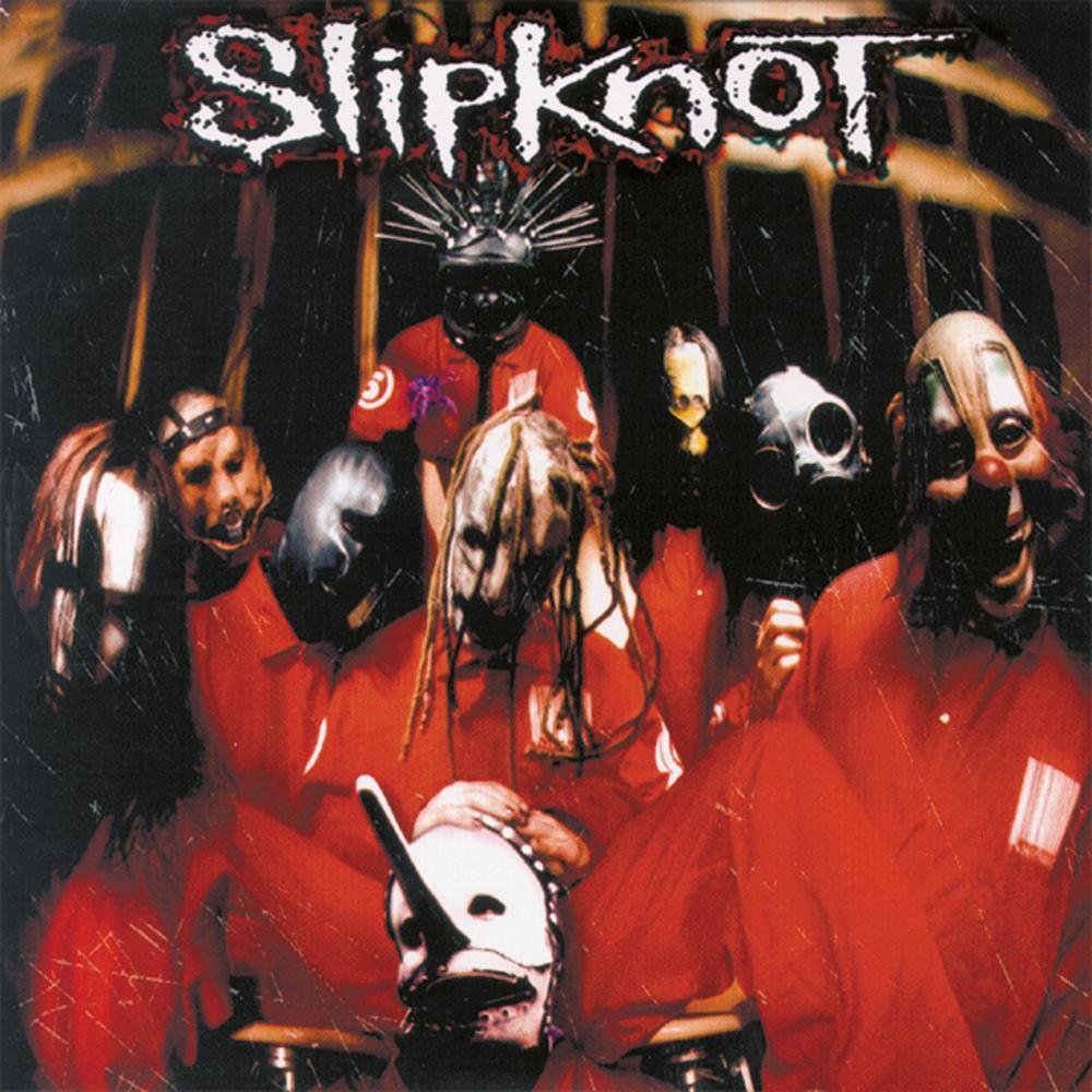 thomas top five slipknot