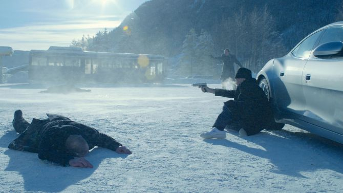 in order of disappearance the wild bunch