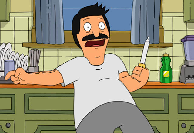 son of zorn bobs burgers