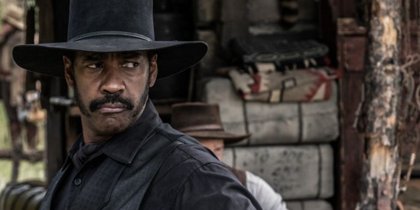 the magnificent seven denzel