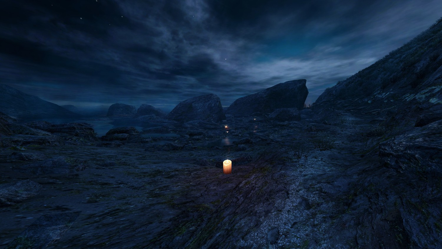 dear esther reason