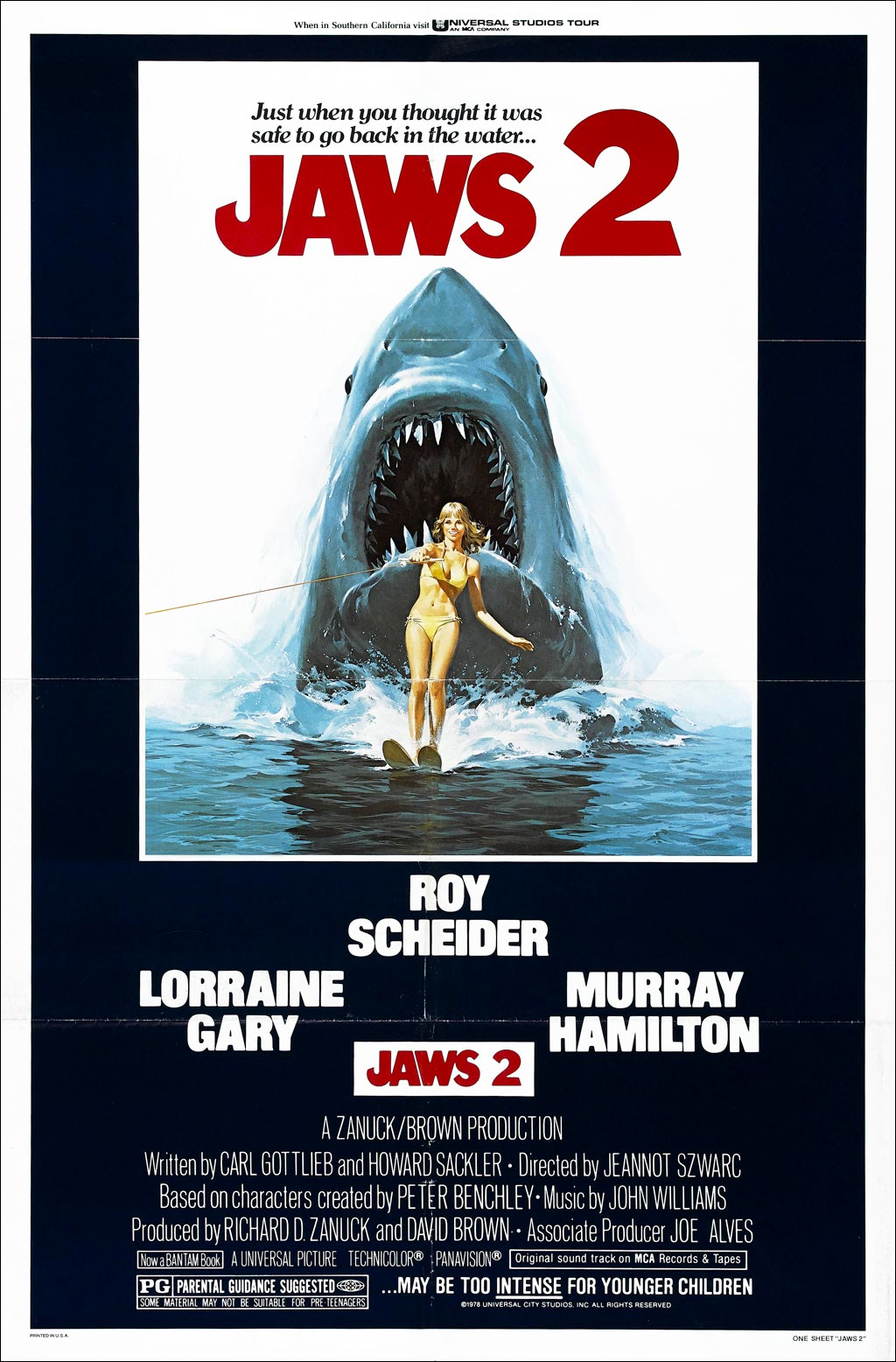 michael vs thomas jaws 2