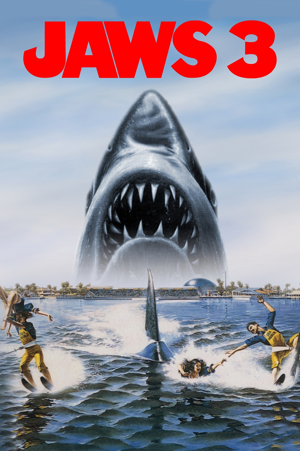 michael vs thomas jaws 3