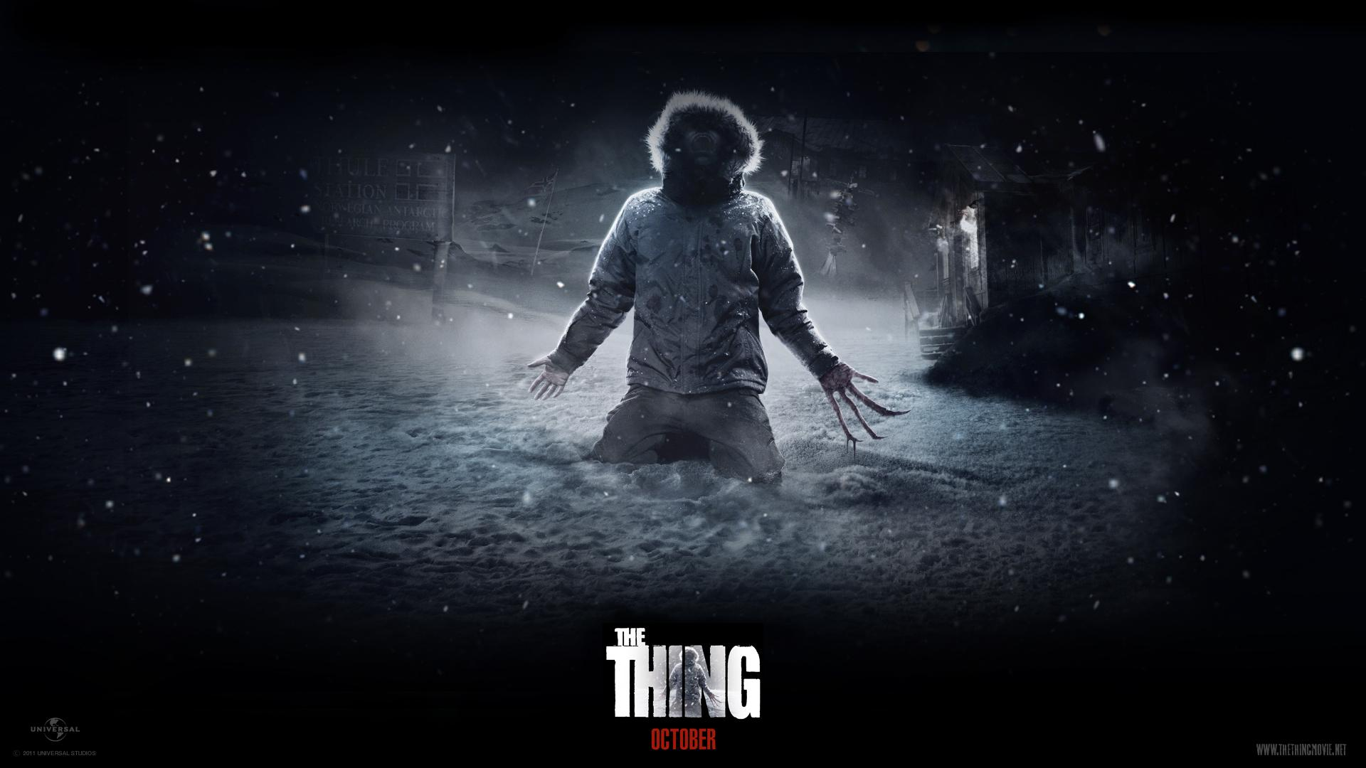 super spooky listicles the thing
