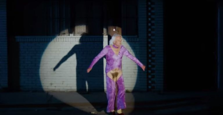 The Greasy Strangler Film Reviews Crossfader