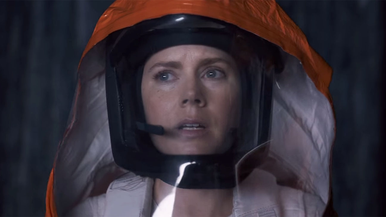 arrival amy 2