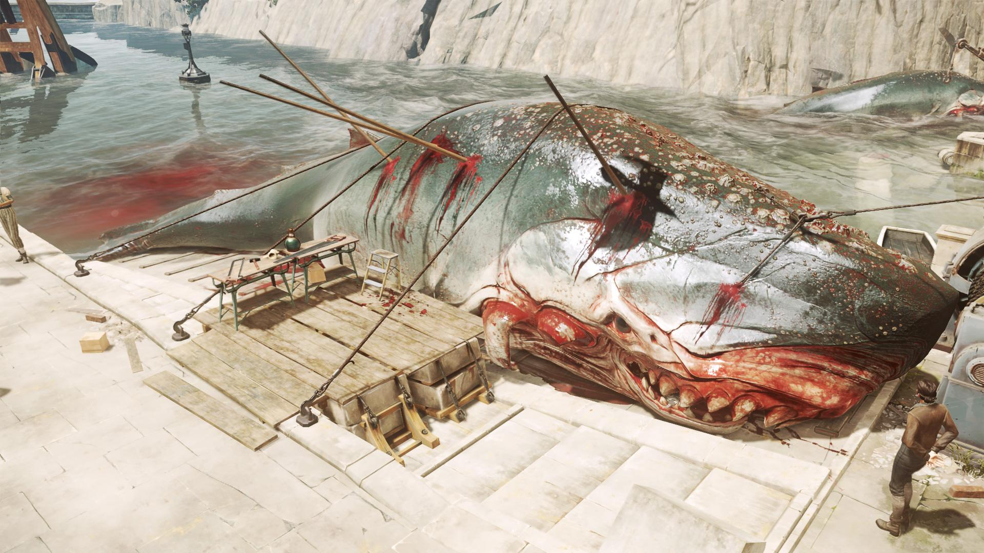 dishonored 2 whale