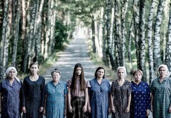 voices from chernobyl goulash