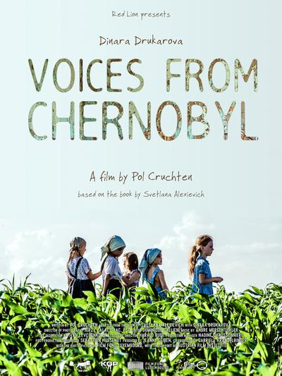 VOICES FROM CHERNOBYL Review