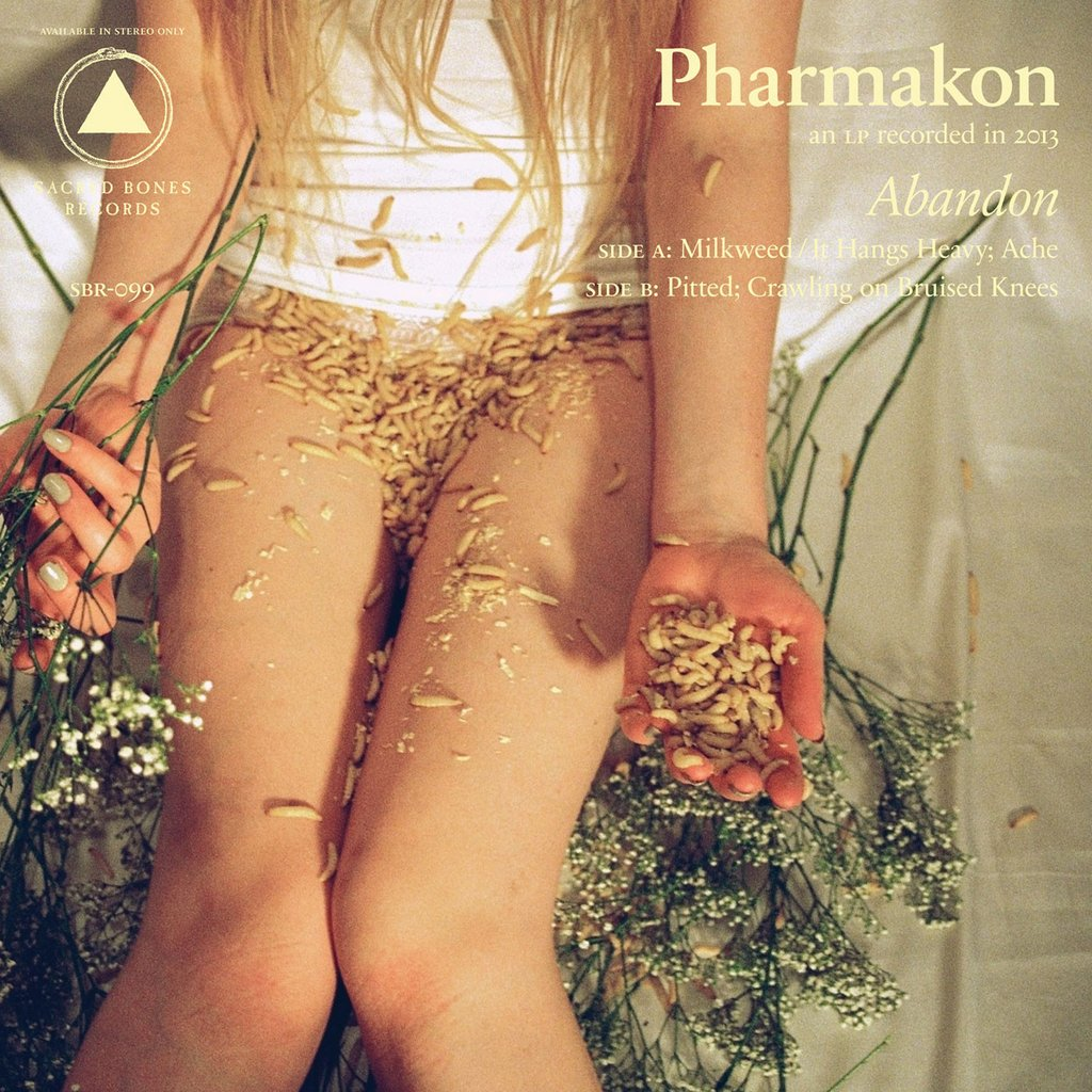 thomas top five pharmakon