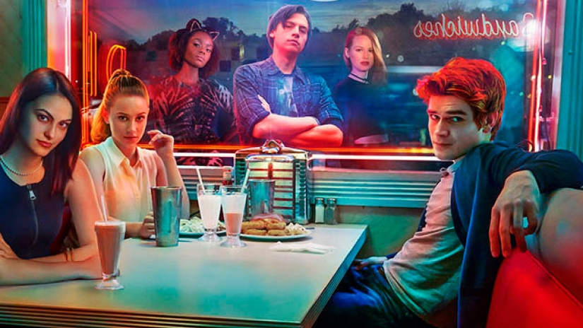 riverdale better