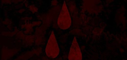 the blood album