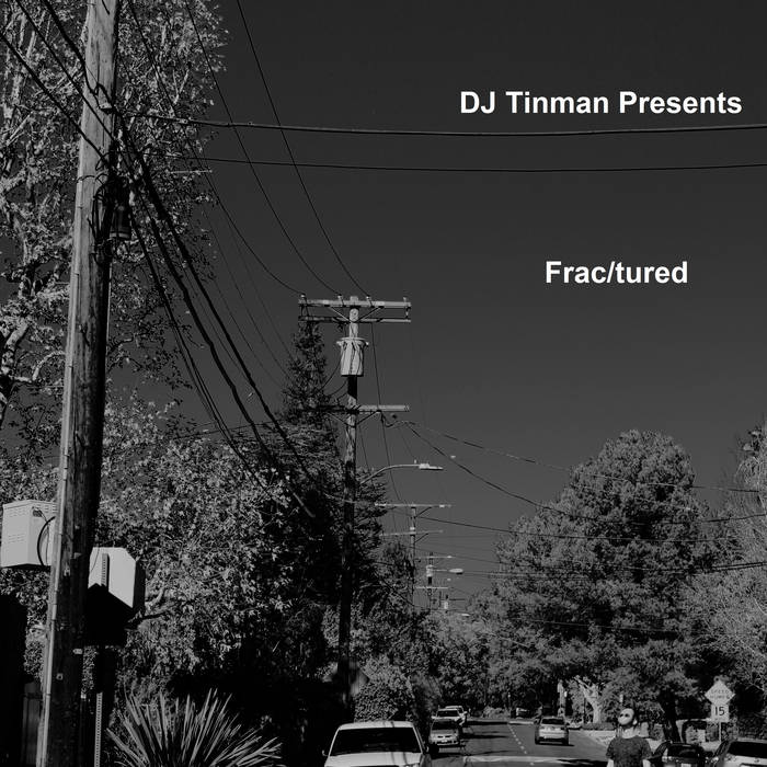 bandcamp picks of the week dj tinman