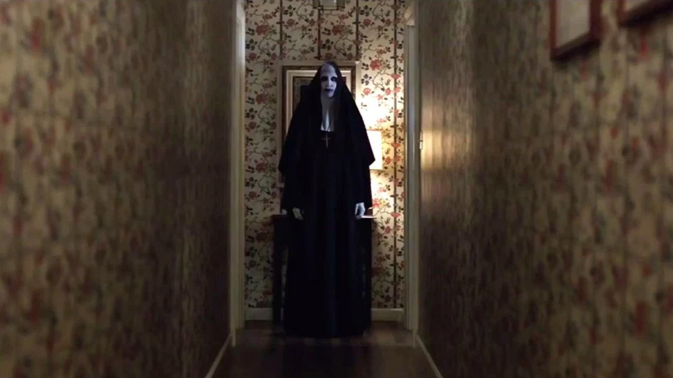 best horror films the conjuring