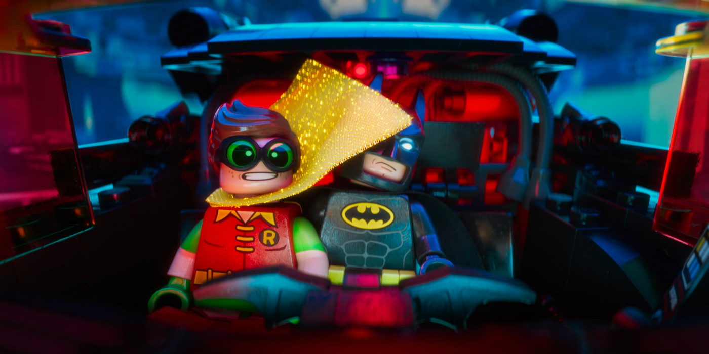 the lego batman movie pass