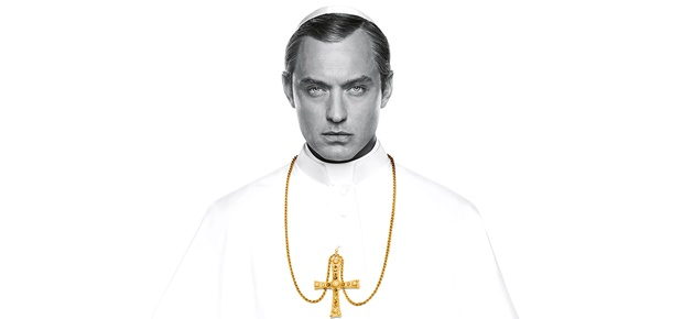 the young pope ittle