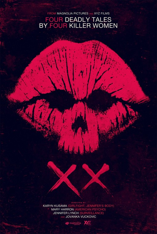 xx poster