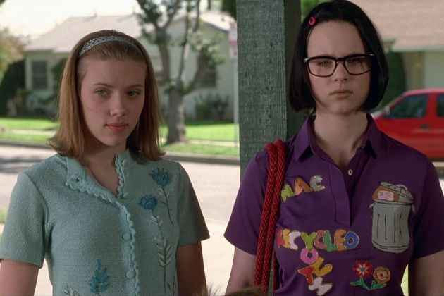 instant picks of the week ghost world
