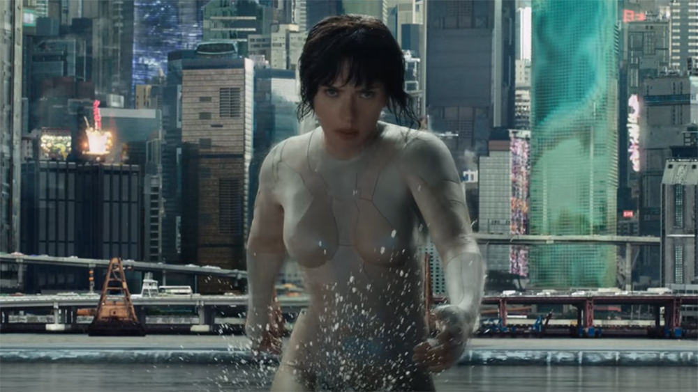 ghost in the shell judge