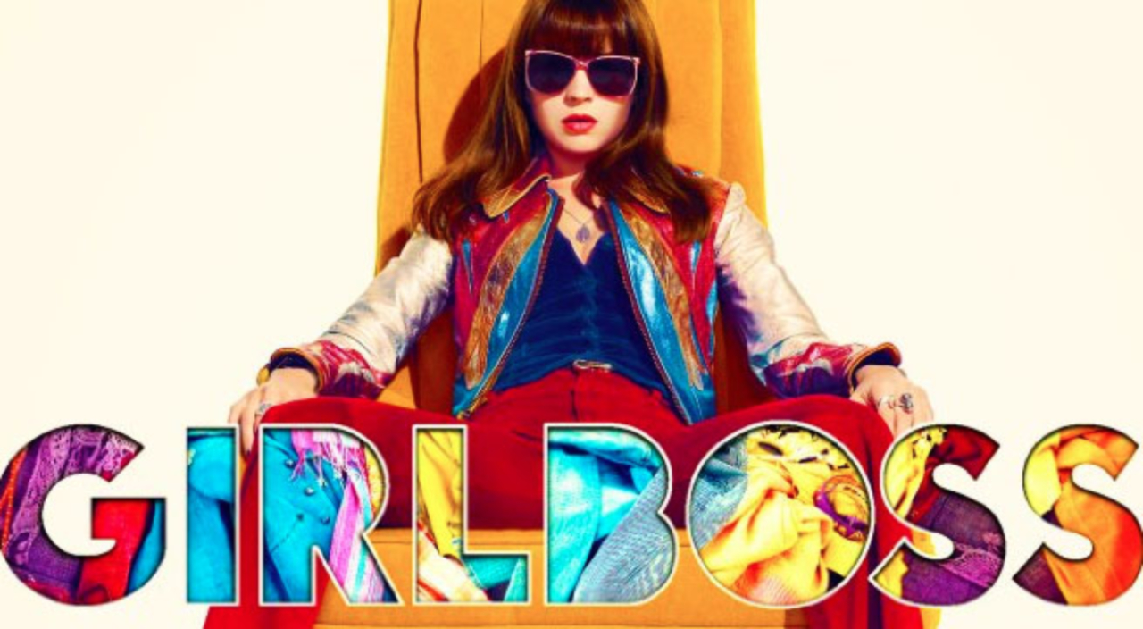 girlboss big