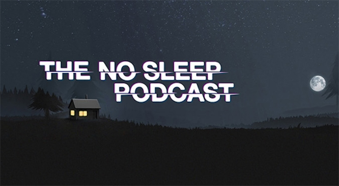 podcast of the week no sleep
