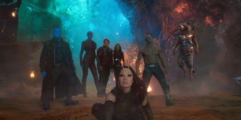 guardians of the galaxy vol. 2 wtf