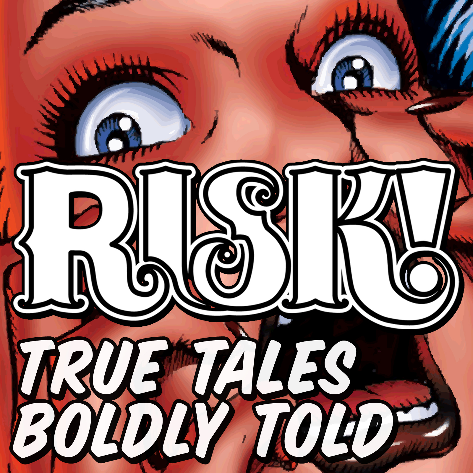 podcast of the week RISK!