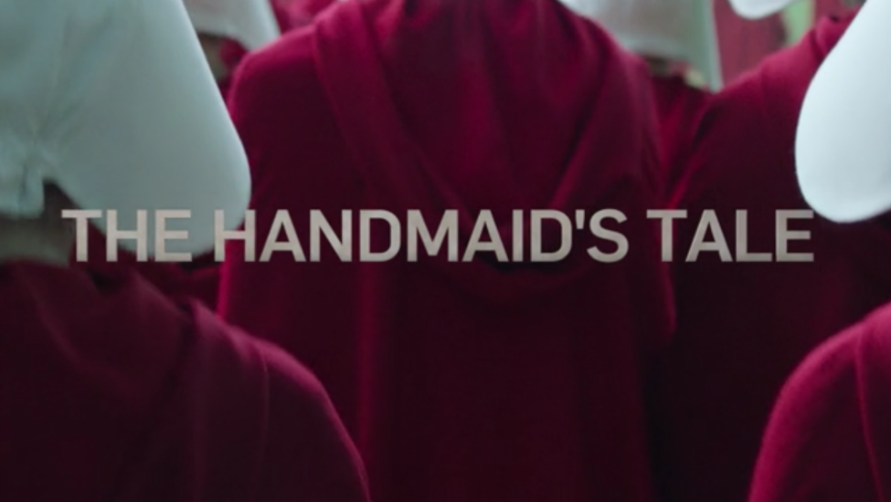 critical essay on the handmaids tale This essay analysis of the handmaid's tale and other 64,000+ term papers, college essay examples and free essays are available now on reviewessayscom.