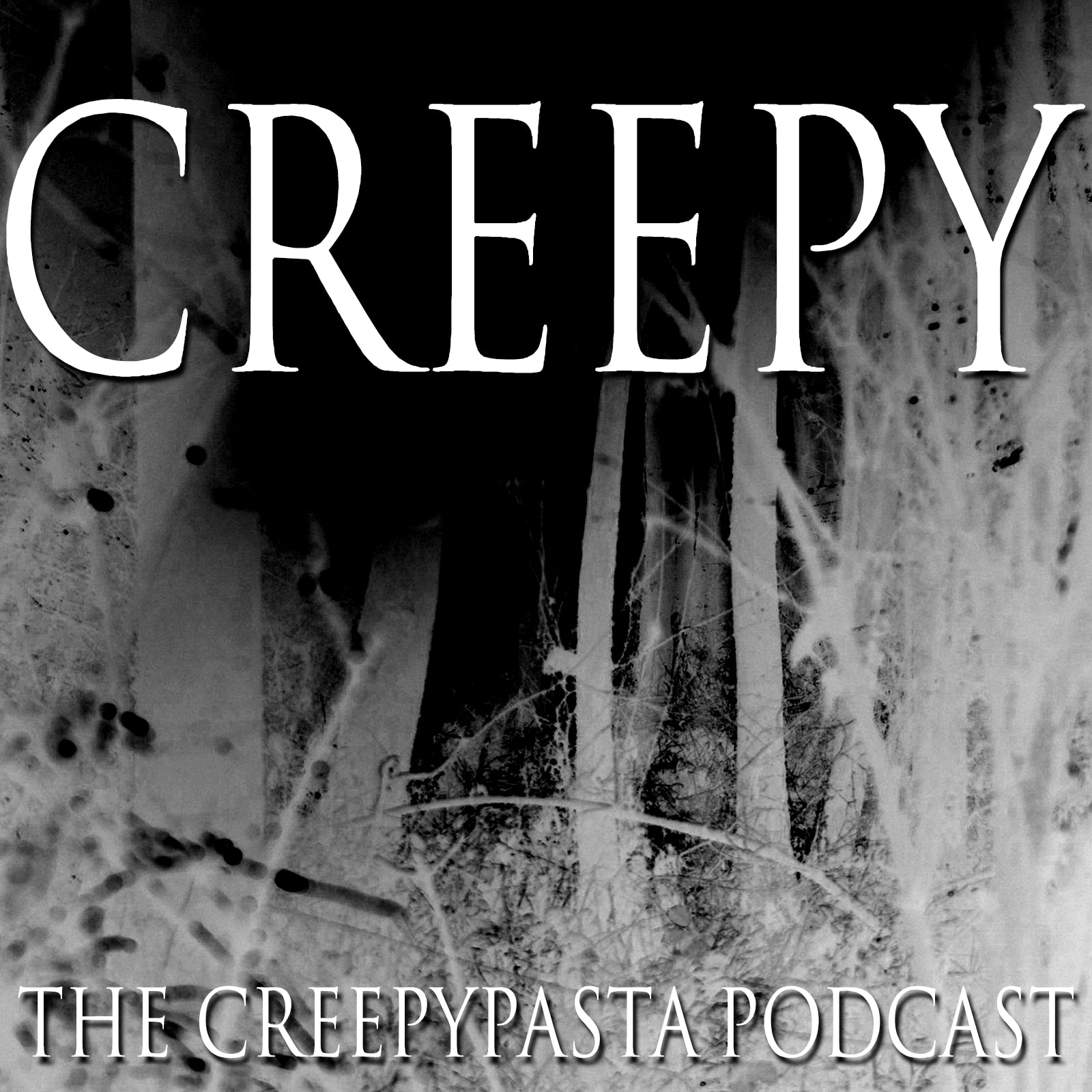 podcast of the week creepy