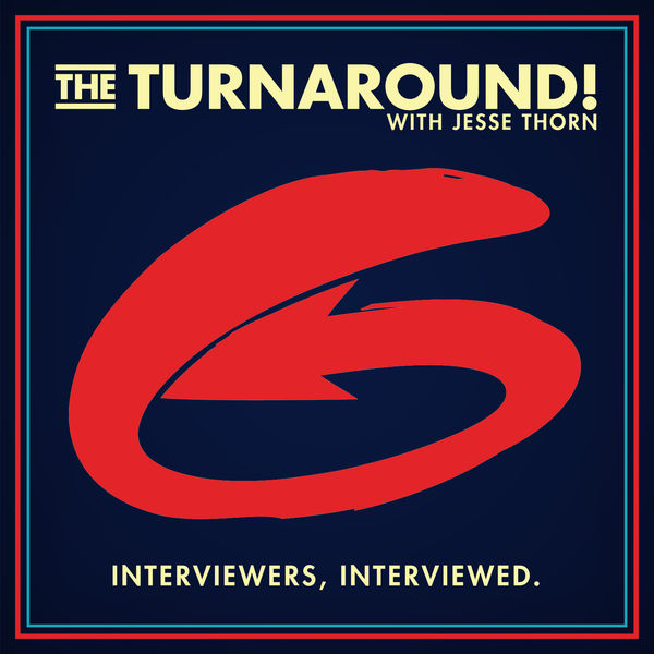 podcast of the week the turnaround