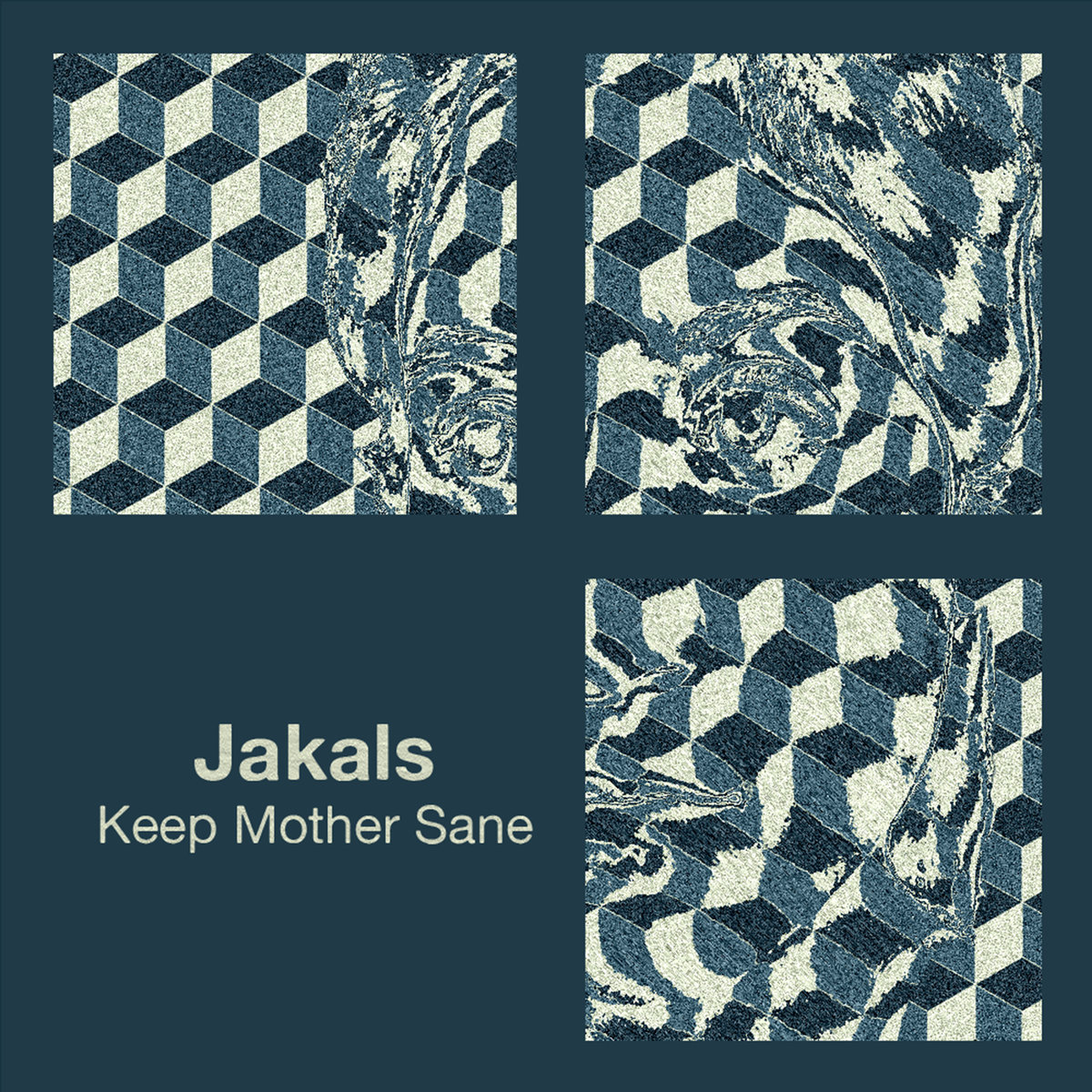 bandcamp picks of the week jakals