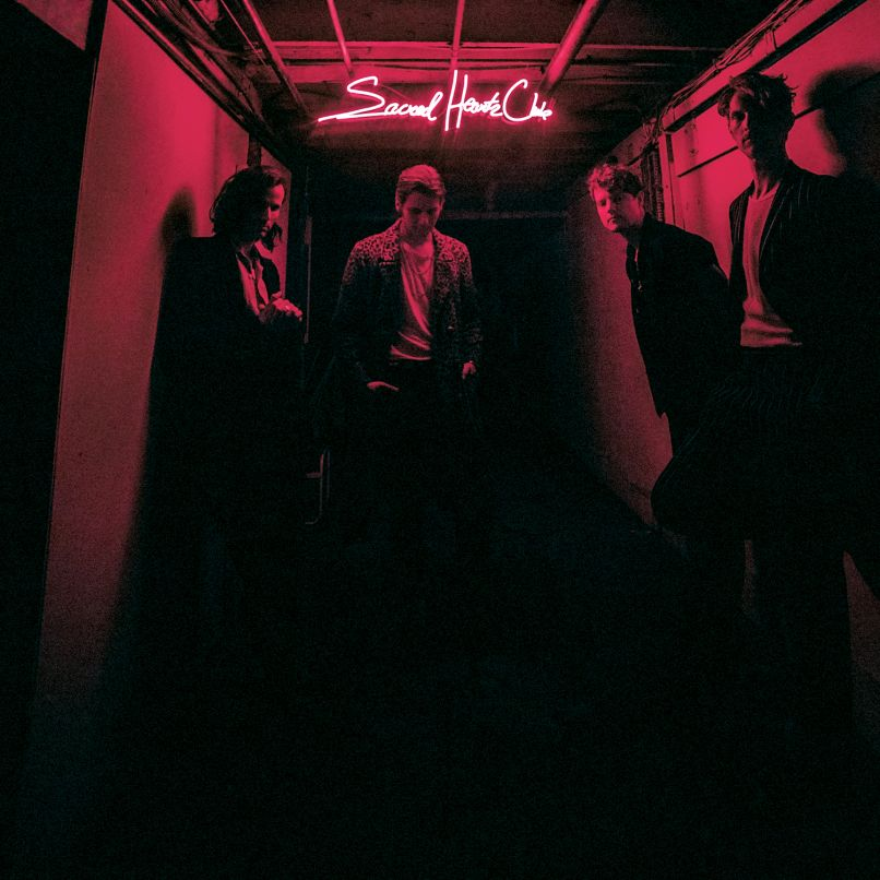 music roundup foster the people