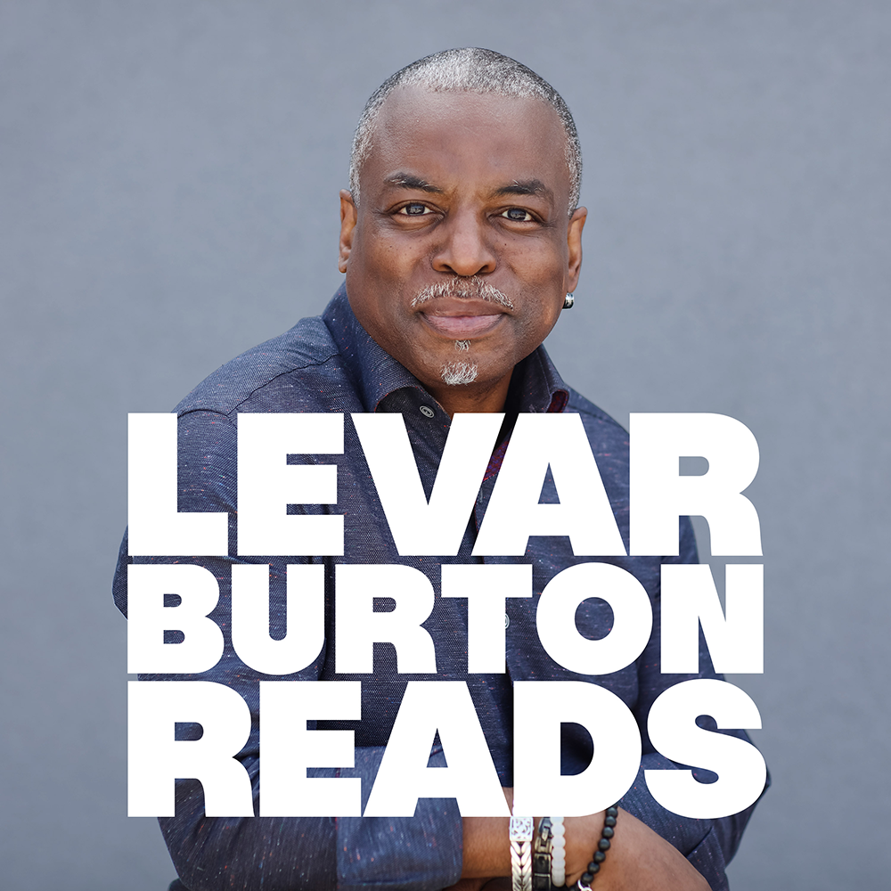podcast of the week levar