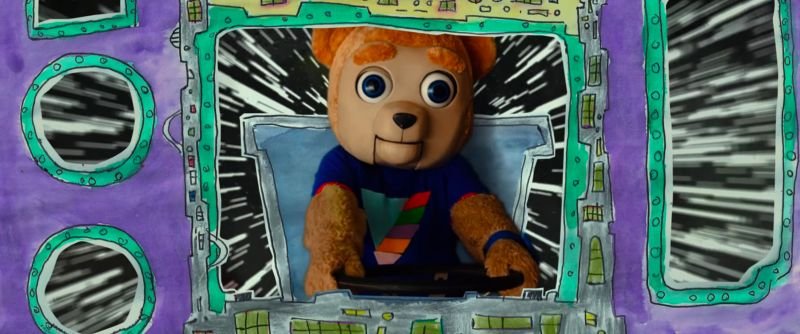brigsby bear space