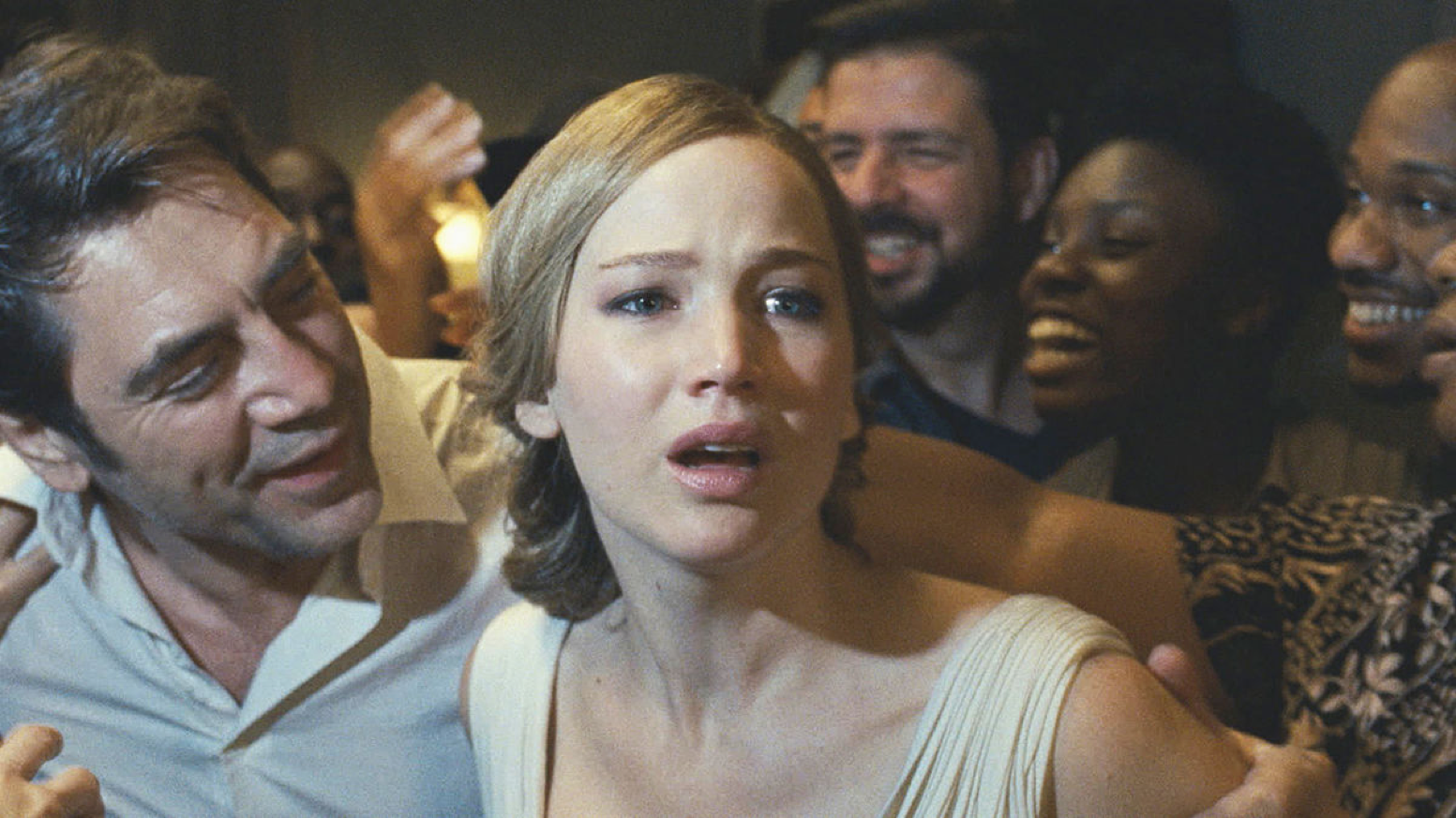 mother! jlaw