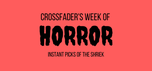 Instant Picks of the Shriek
