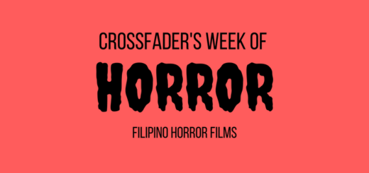 Filipino Horror Films